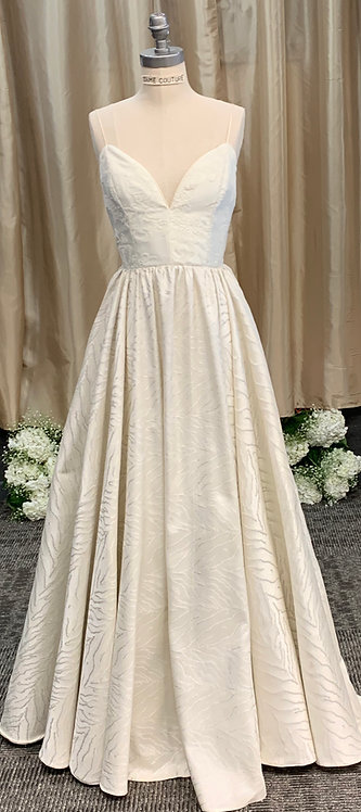 Carolina Gown