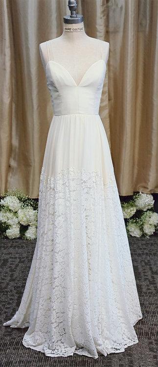 Abbott Gown
