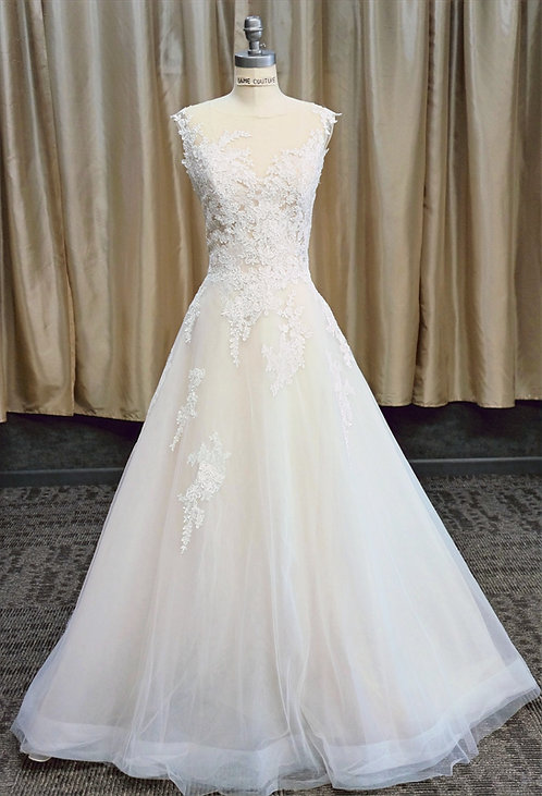 Sweet Gown