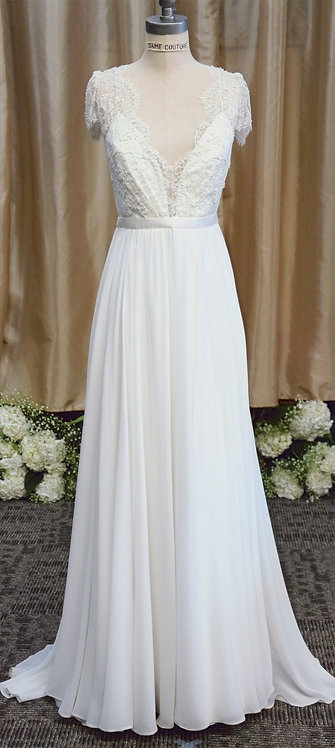 Cambie Gown