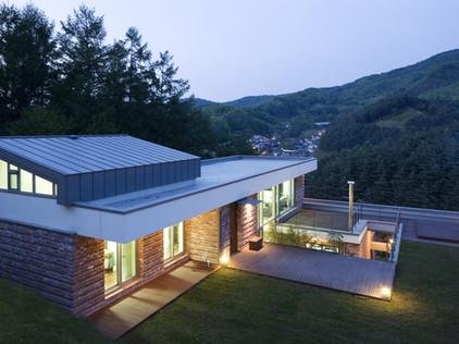 Wondang-ri House