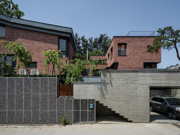 Chung Ju House
