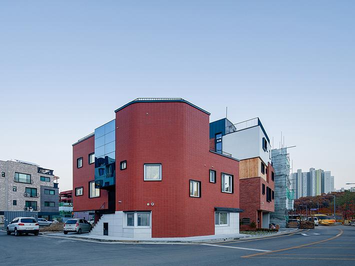 Bucheon House