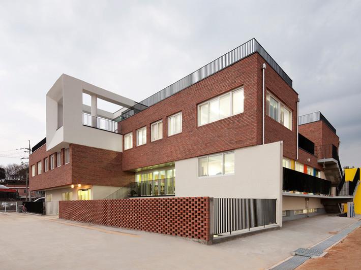 Paju  alternative school