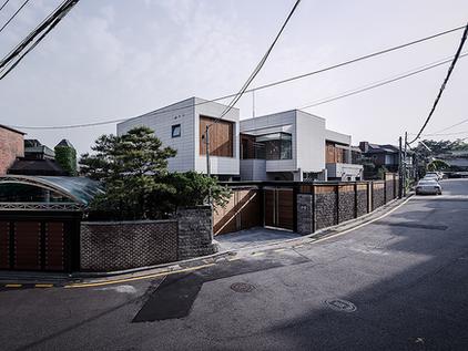 Pyeongchang-dong House