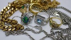 貴金属宝飾品