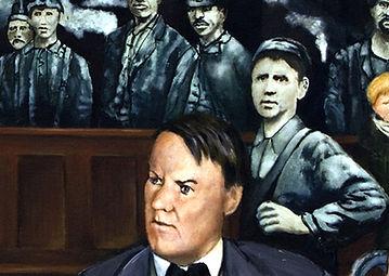 1902 Scranton coal miners strike  thumbn