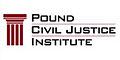 Pound Civil Justice Institute link