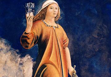 Thumbnail of Nemesis painting