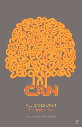 """All Gates Open: The Story of Can"" Is a Comprehensive Account of a Strange and Seminal Ban"