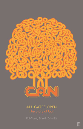 """""""All Gates Open: The Story of Can"""" Is a Comprehensive Account of a Strange and Seminal Ban"""