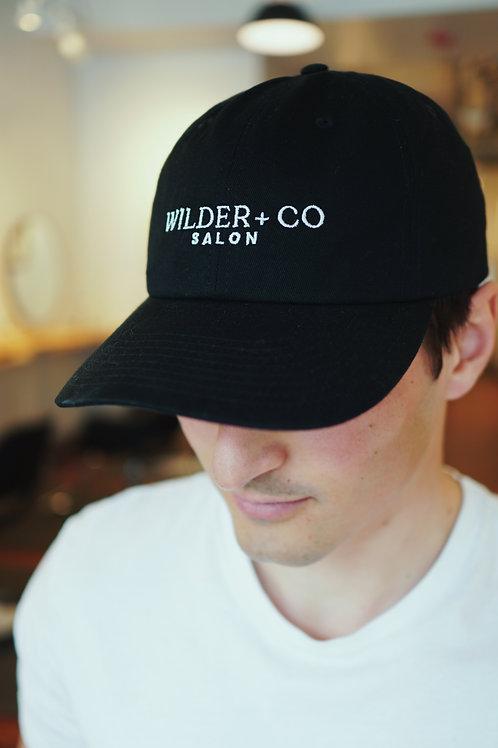 Wilder Baseball Hat