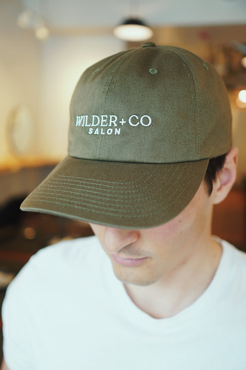 Wilder Baseball Hat