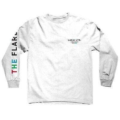 Lakai Flare Long sleeve T shirt