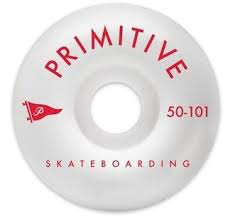 PENNANT ARCH TEAM WHEEL - 50MM and 51MM