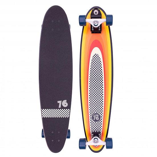 Surf-a-gogo Log Roll