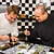 Cooking with Chef Claude Le Tohic