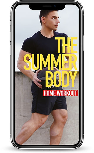 Summer Body Home workouts