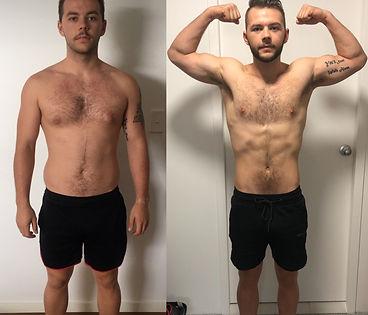 Lucas Transformation
