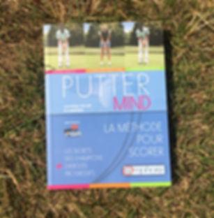 livre de golf