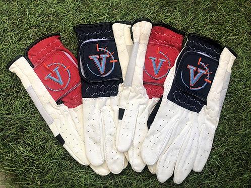 Duo gants junior Victory swing