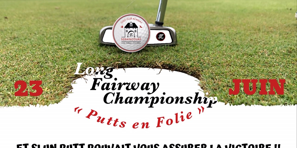 Long Fairway Championship #3
