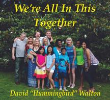 The River Song  by David Hummingbird Walton