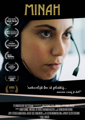 Minah    Shortfilm