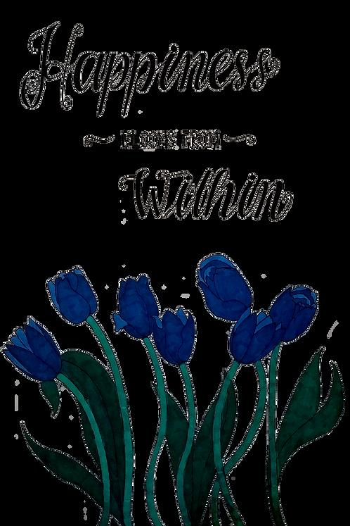 Tulips | Customization Available
