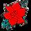 Thumbnail: Rose | Customization Available