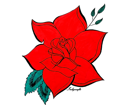 Rose | Customization Available