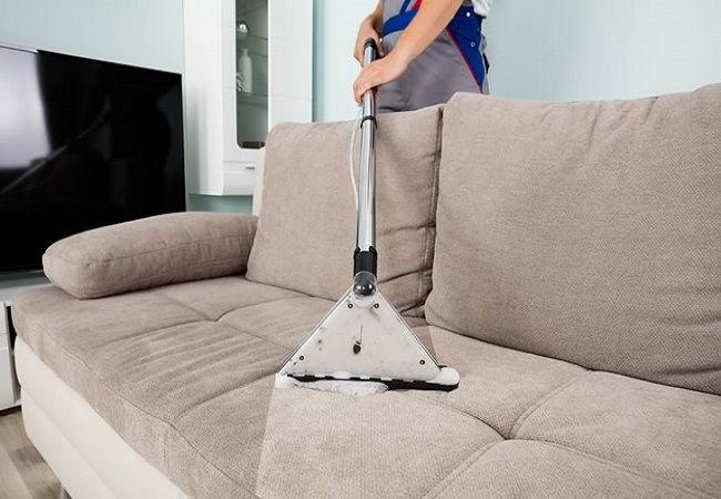 Higienização Residêncial