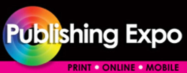 Publishing Expo logo