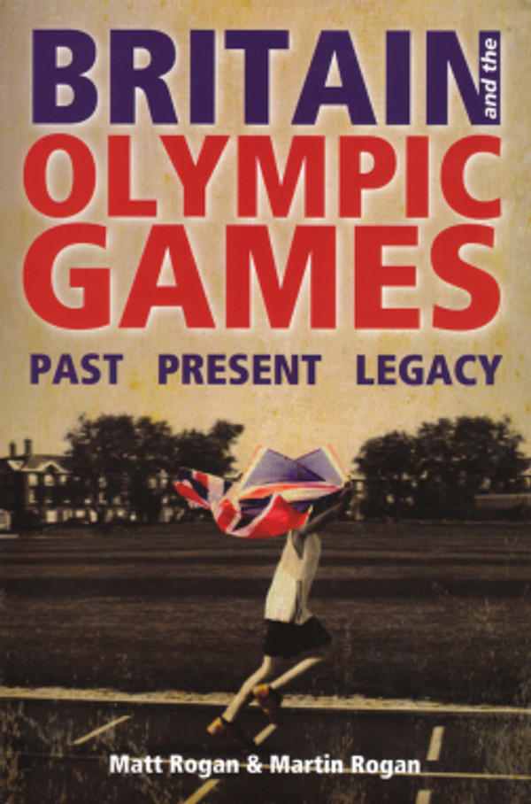 Cover of Britain and the Olympic Games