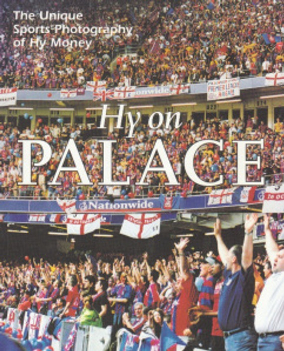 Hy on Palace book cover