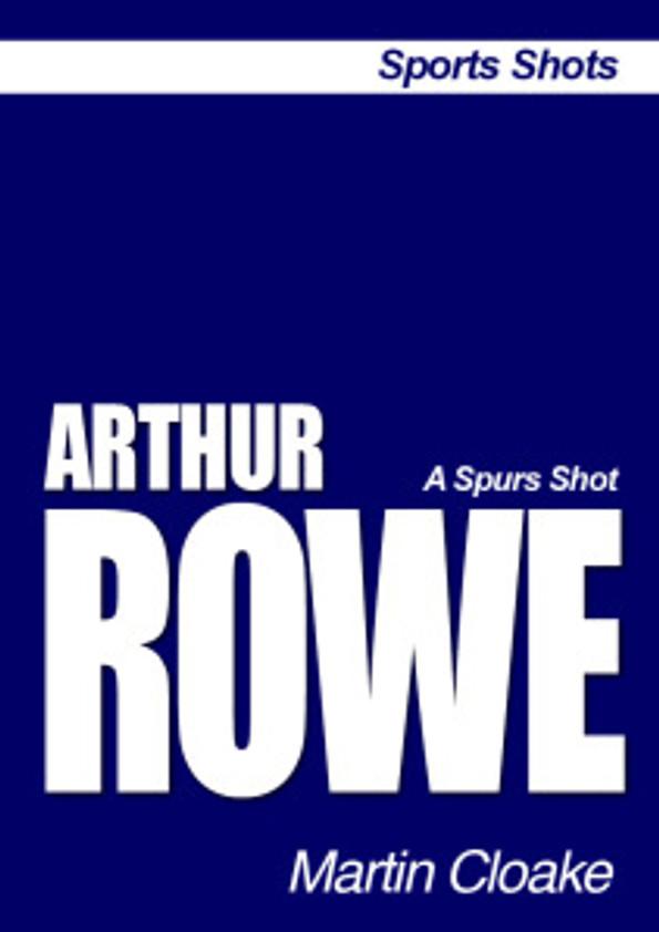 Arthur Rowe ebook cover