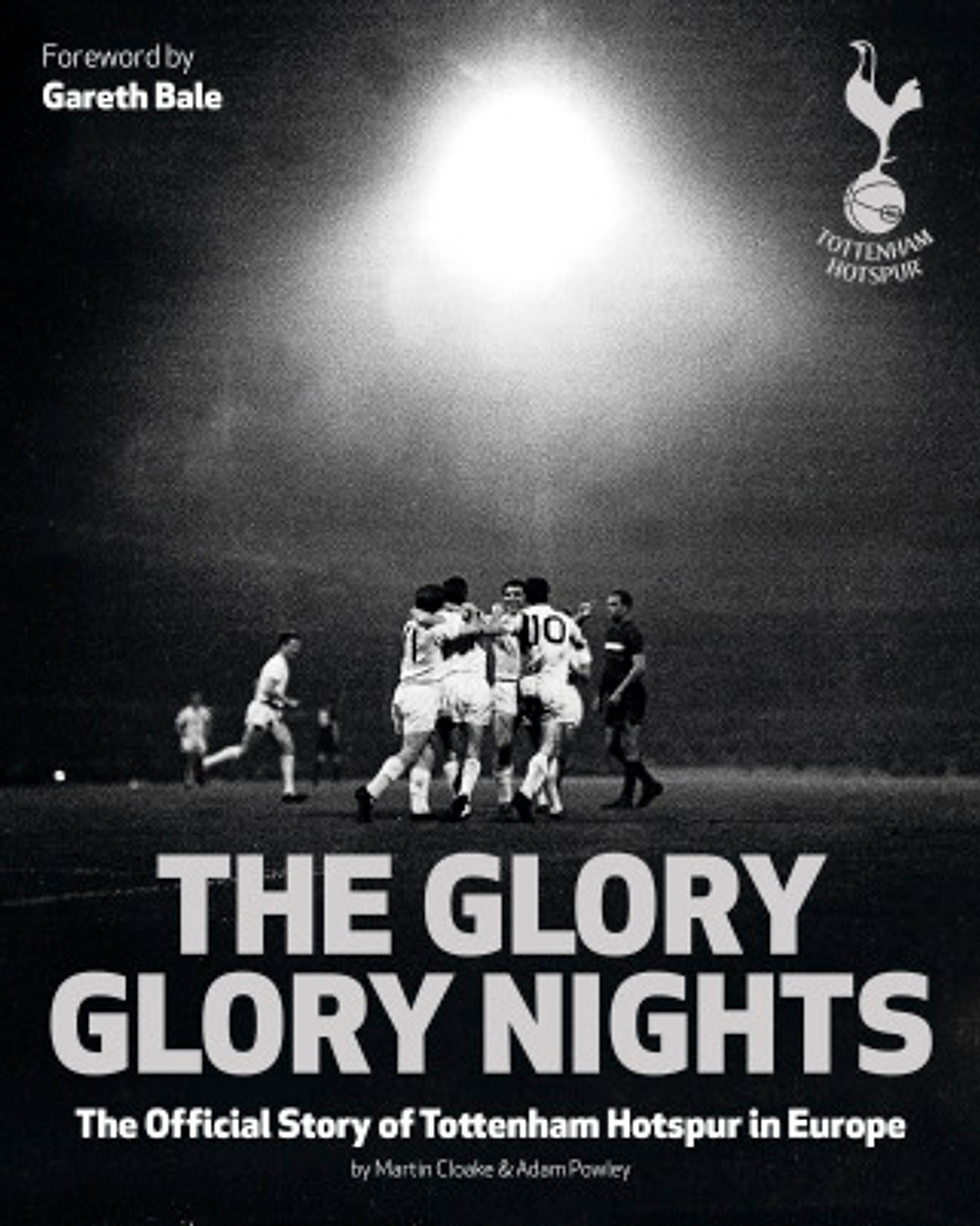 The Glory Glory Nights cover