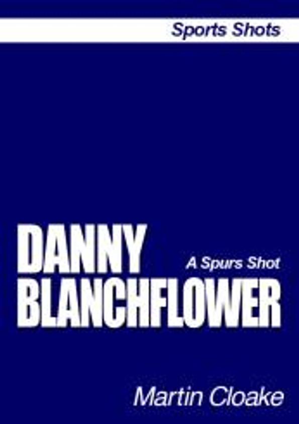 Danny Blanchflower cover