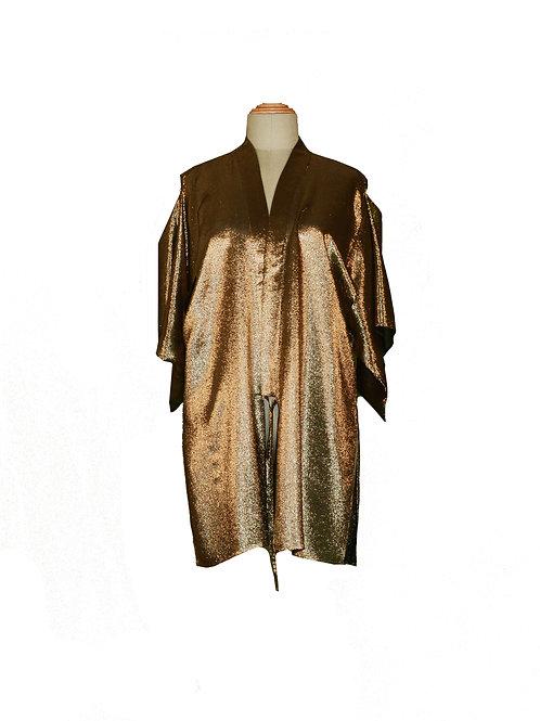 Kimono Aori Gold