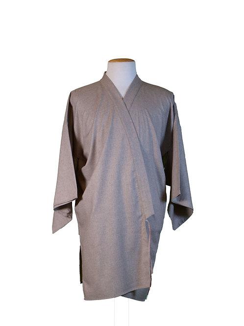 Kimono Aori Panarea terra