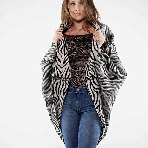 Cocoon Zebra