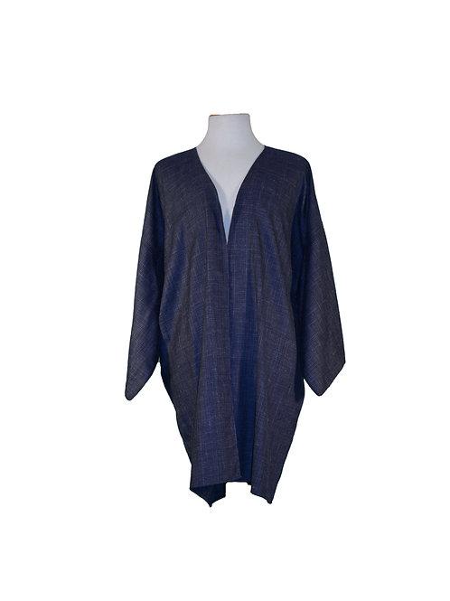 Kimono light cachmere