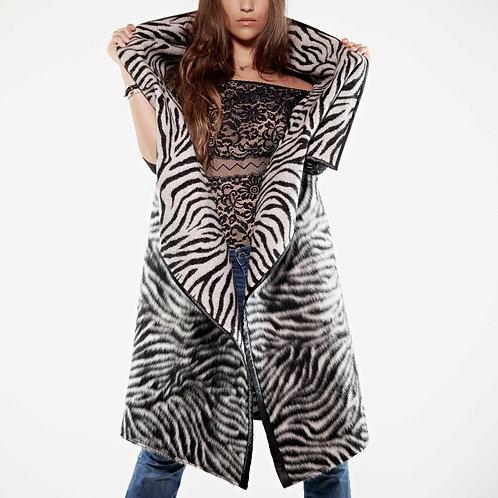 Easy Vest Zebra