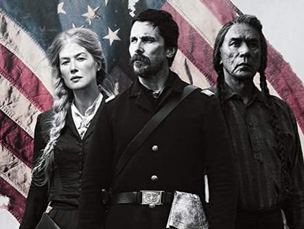 Film Review: Hostiles