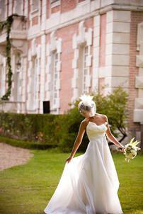 Chateau Bride