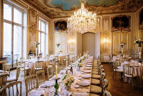 Hotel le Marois Paris