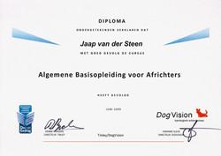 ABA diploma