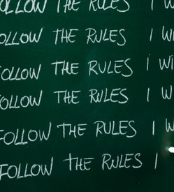 How to take control of your classroom