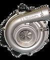 Turbo cargado paa hyundai H100