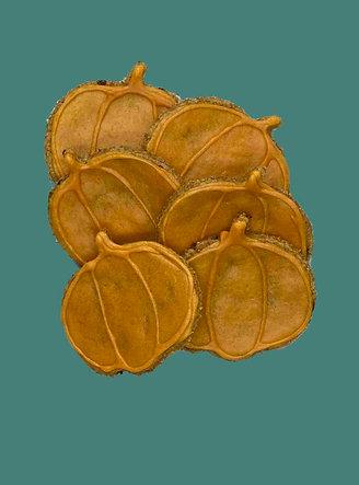 Autumn Pumpkin Treats